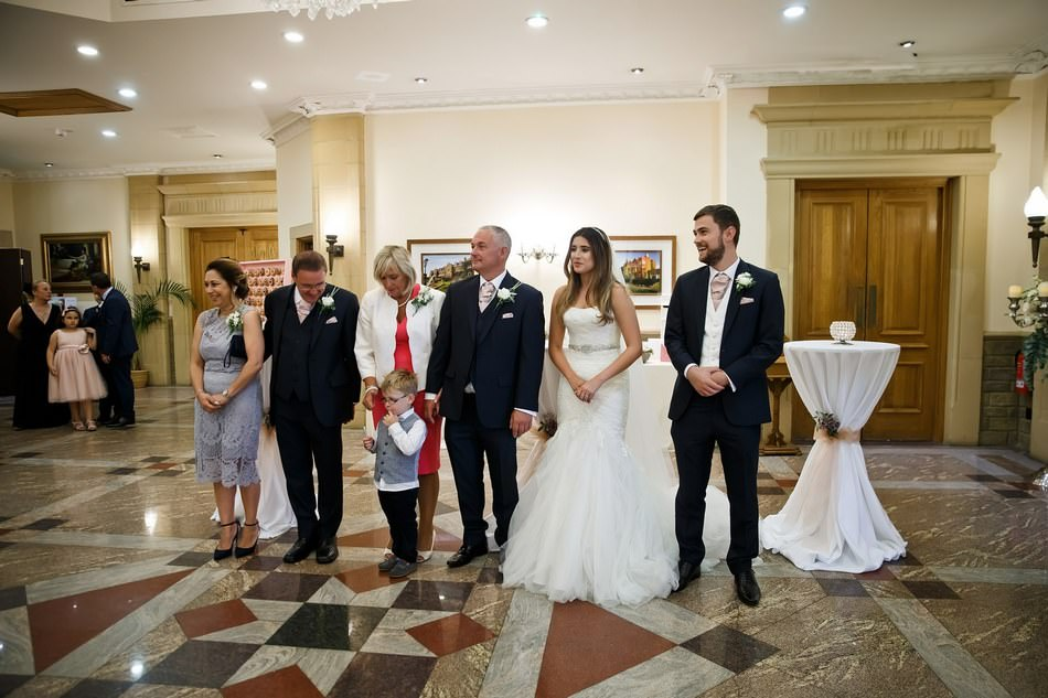 South Lodge Hotel Wedding - Melisa & Joel 101