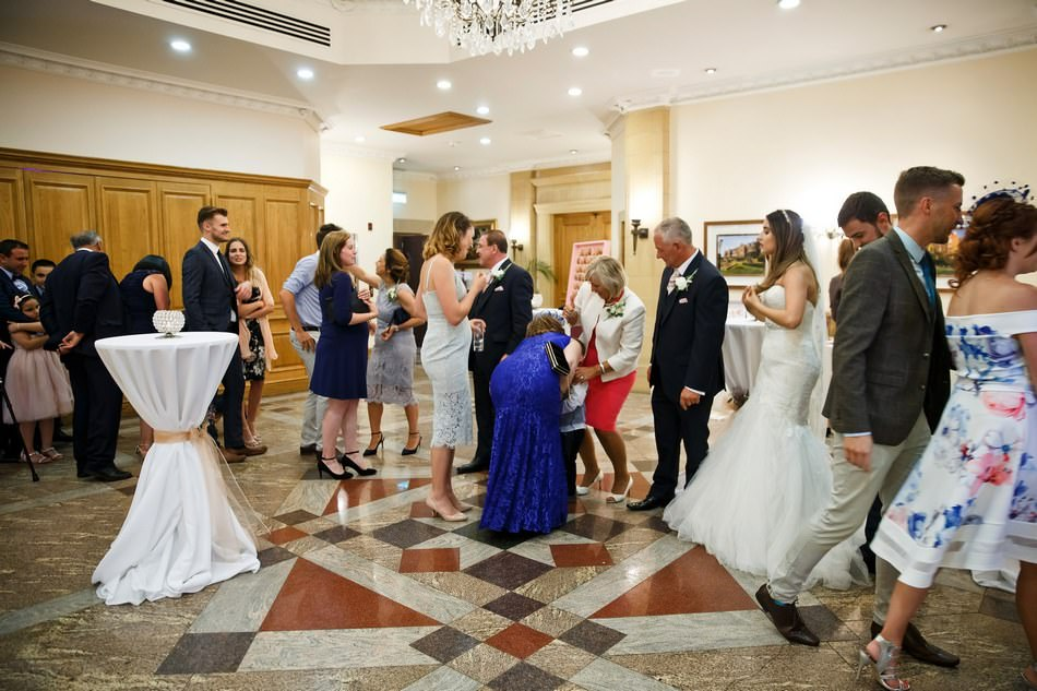 South Lodge Hotel Wedding - Melisa & Joel 105