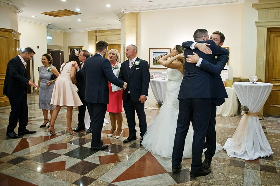 South Lodge Hotel Wedding - Melisa & Joel 106