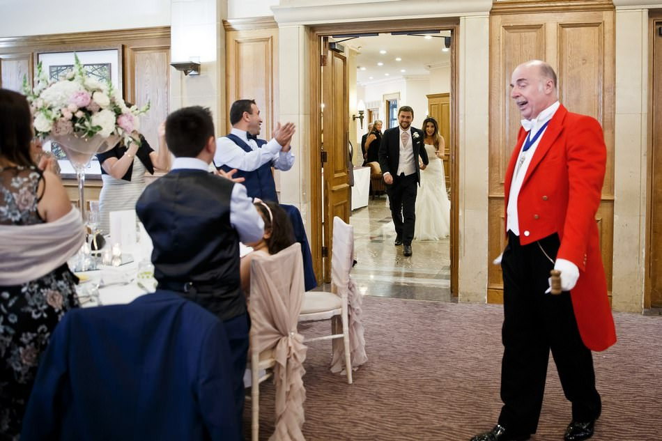 South Lodge Hotel Wedding - Melisa & Joel 109