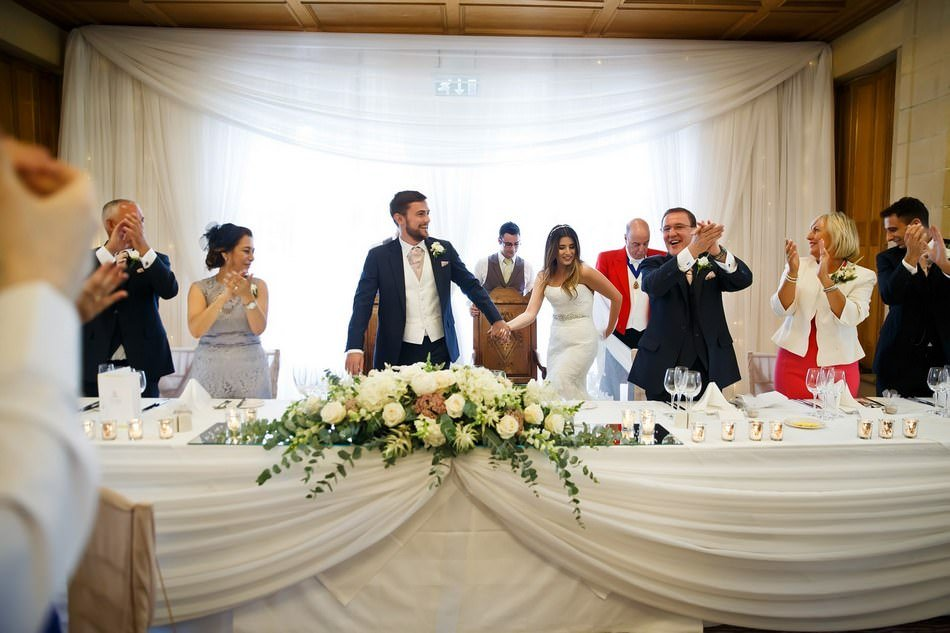 South Lodge Hotel Wedding - Melisa & Joel 110