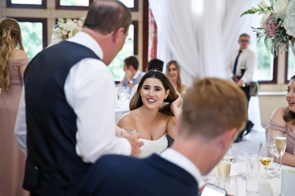 South Lodge Hotel Wedding - Melisa & Joel 113