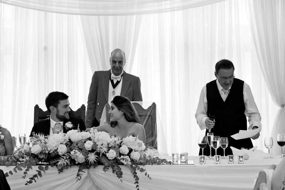 South Lodge Hotel Wedding - Melisa & Joel 115