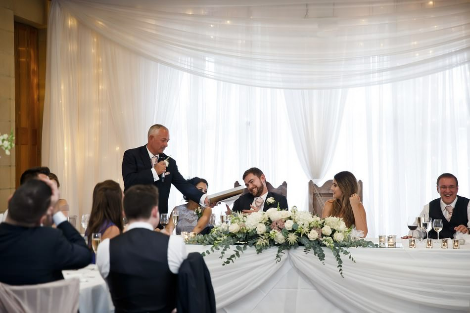 South Lodge Hotel Wedding - Melisa & Joel 119