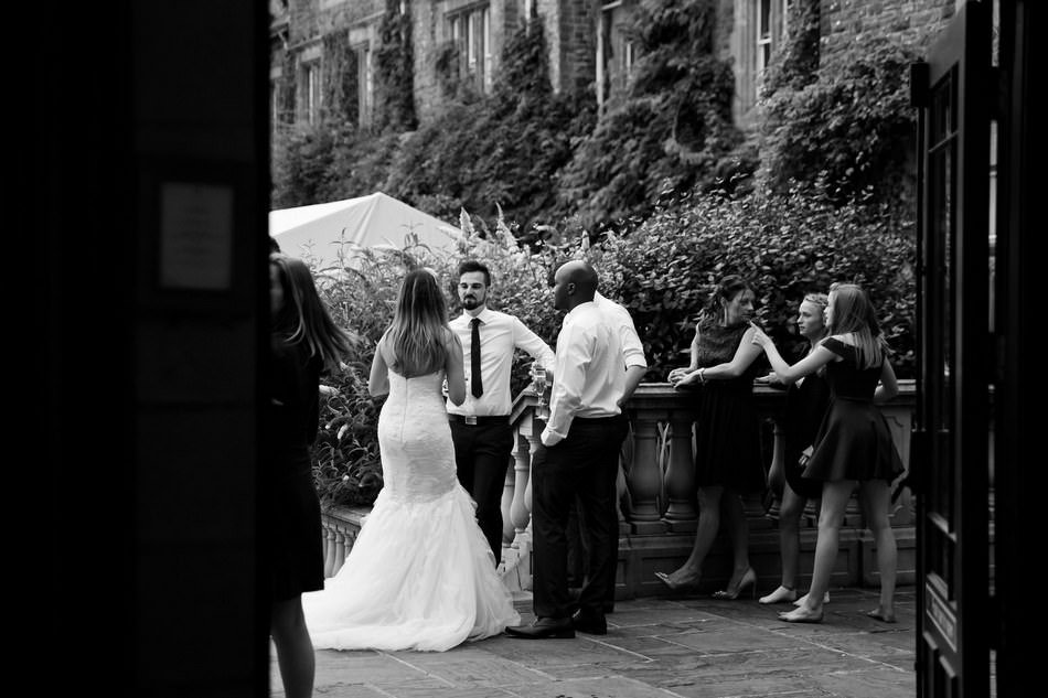South Lodge Hotel Wedding - Melisa & Joel 126