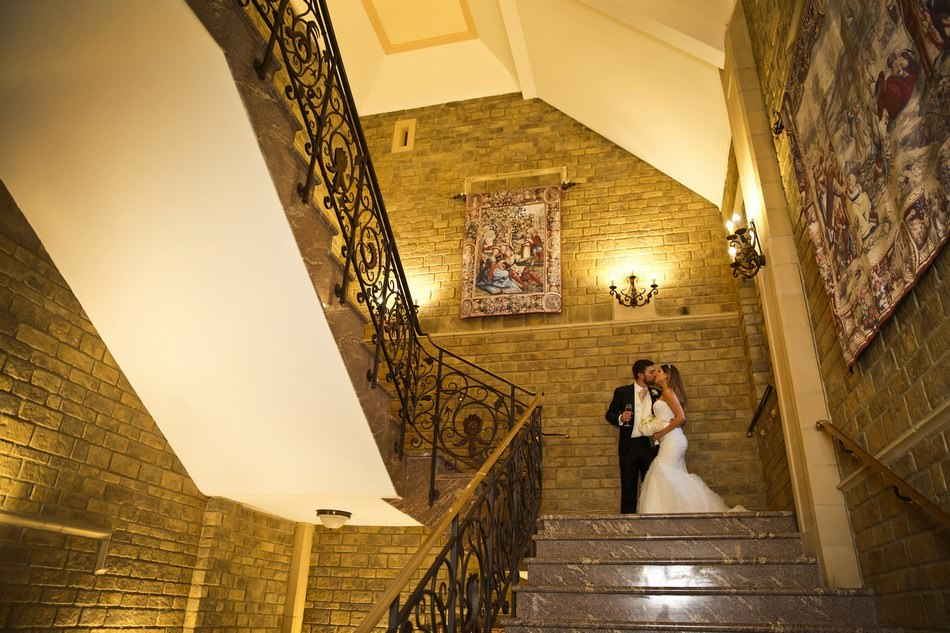 South Lodge Hotel Wedding - Melisa & Joel 129