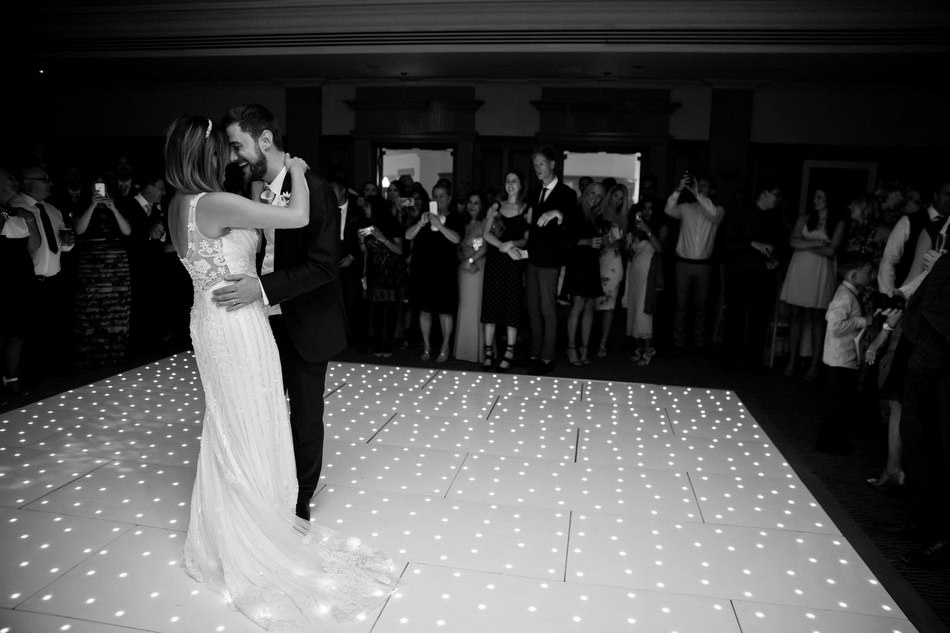 South Lodge Hotel Wedding - Melisa & Joel 135