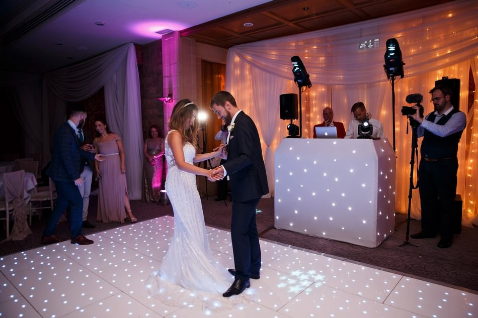 South Lodge Hotel Wedding - Melisa & Joel 138