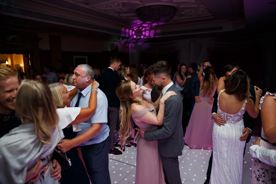 South Lodge Hotel Wedding - Melisa & Joel 139