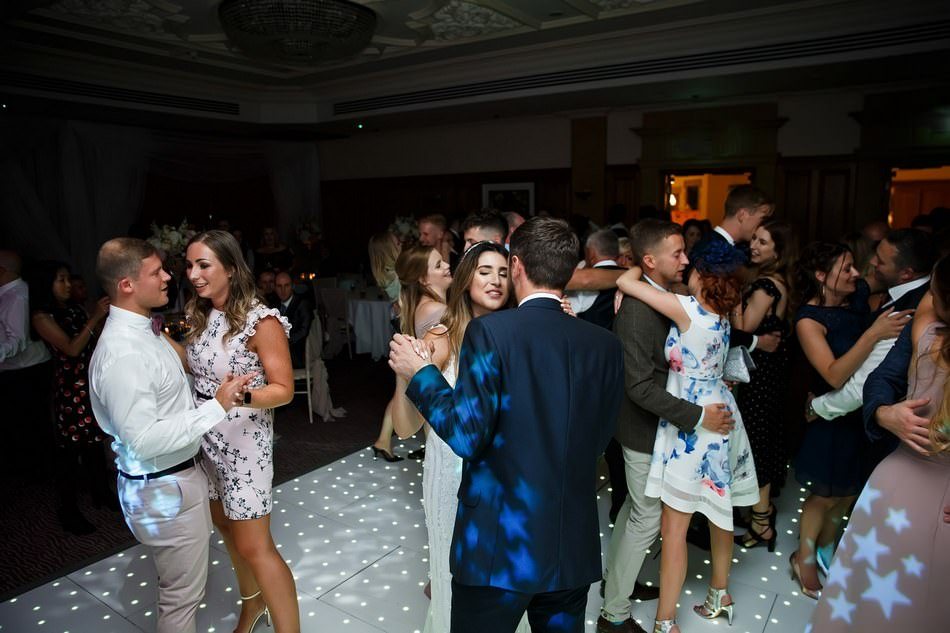 South Lodge Hotel Wedding - Melisa & Joel 140