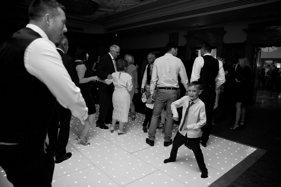 South Lodge Hotel Wedding - Melisa & Joel 143