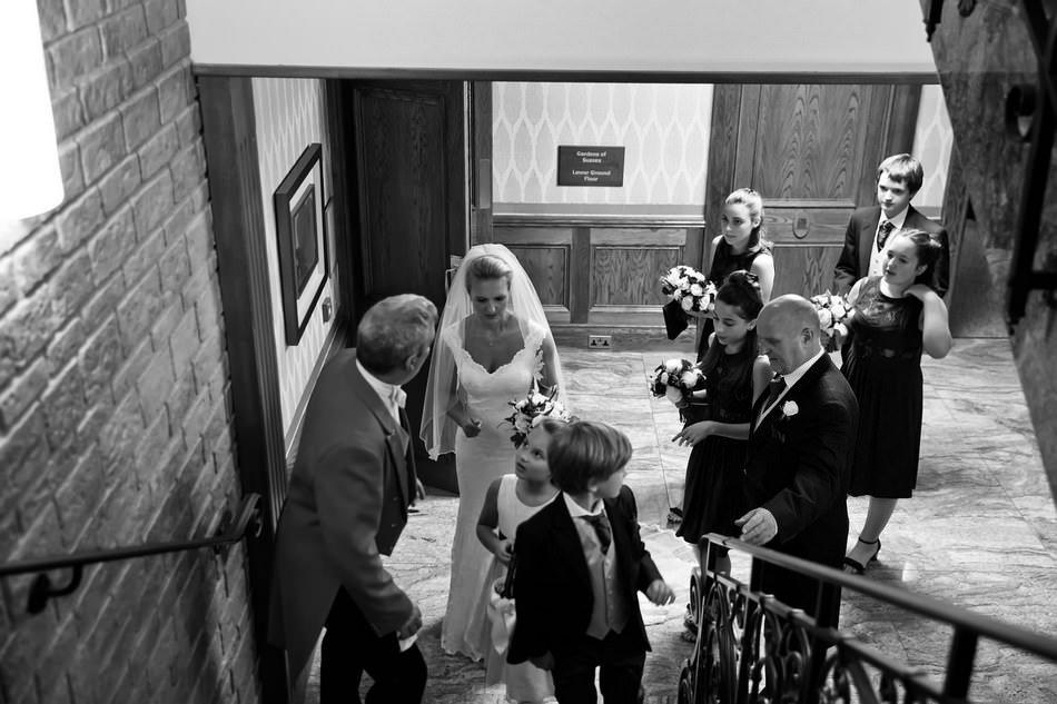 South Lodge Hotel Wedding Caelia & Ilya 19