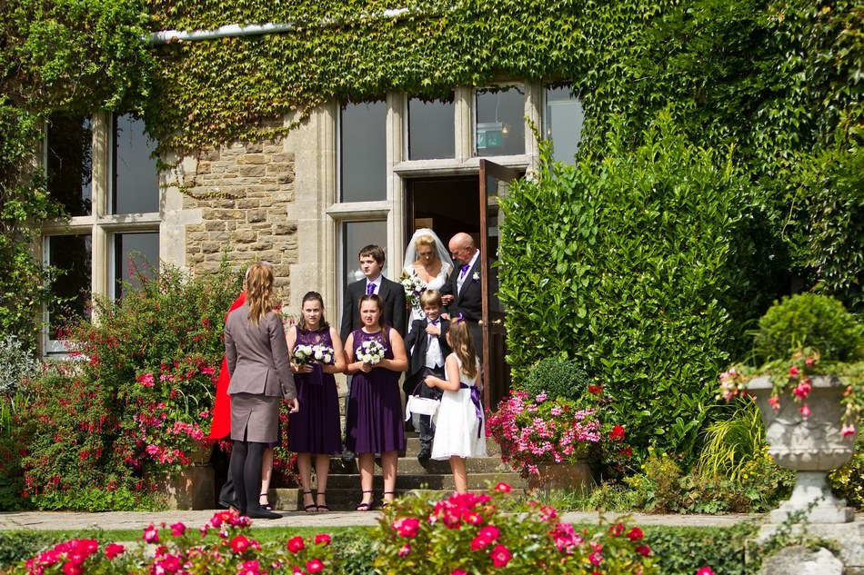 South Lodge Hotel Wedding Caelia & Ilya 23