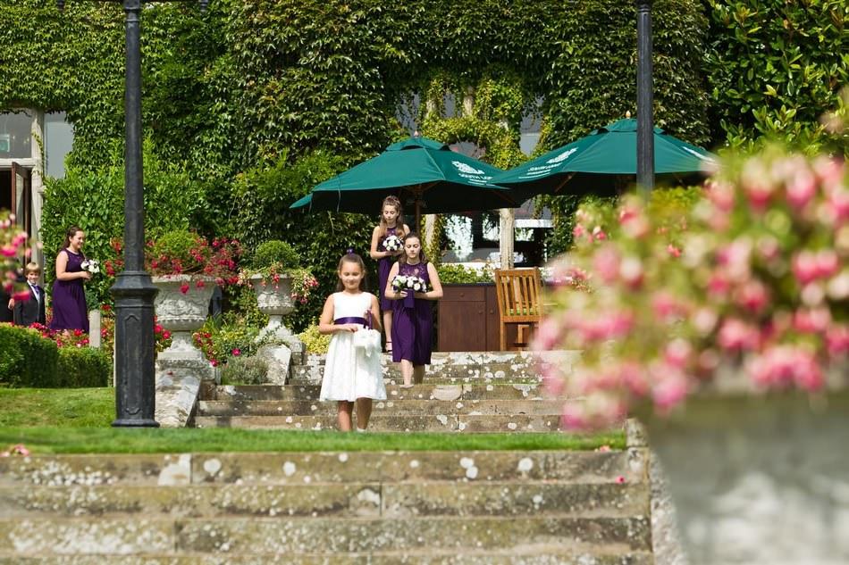 South Lodge Hotel Wedding Caelia & Ilya 25