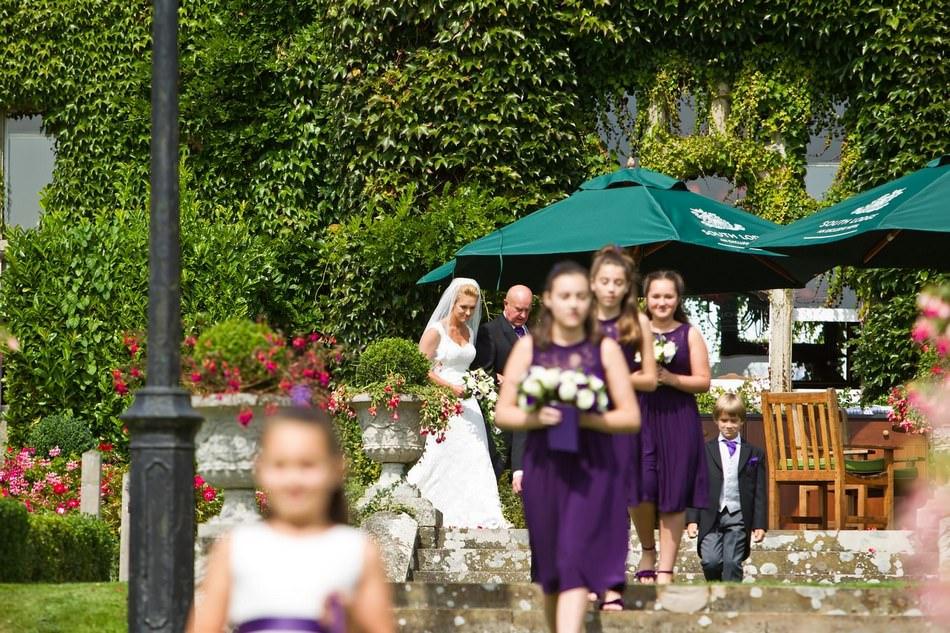 South Lodge Hotel Wedding Caelia & Ilya 26