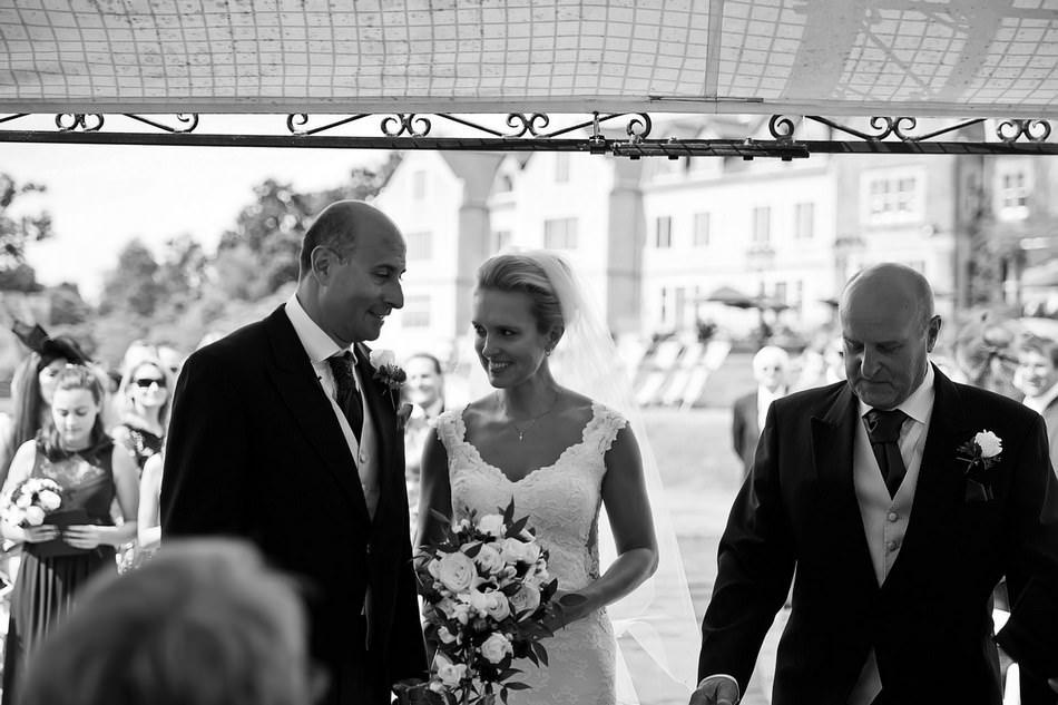 South Lodge Hotel Wedding Caelia & Ilya 30