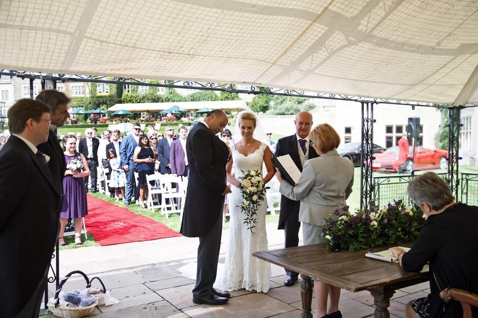 South Lodge Hotel Wedding Caelia & Ilya 31