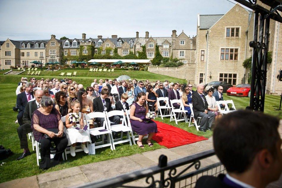 South Lodge Hotel Wedding Caelia & Ilya 34