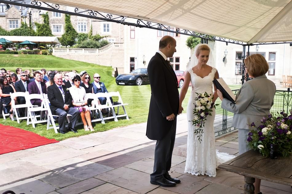 South Lodge Hotel Wedding Caelia & Ilya 35