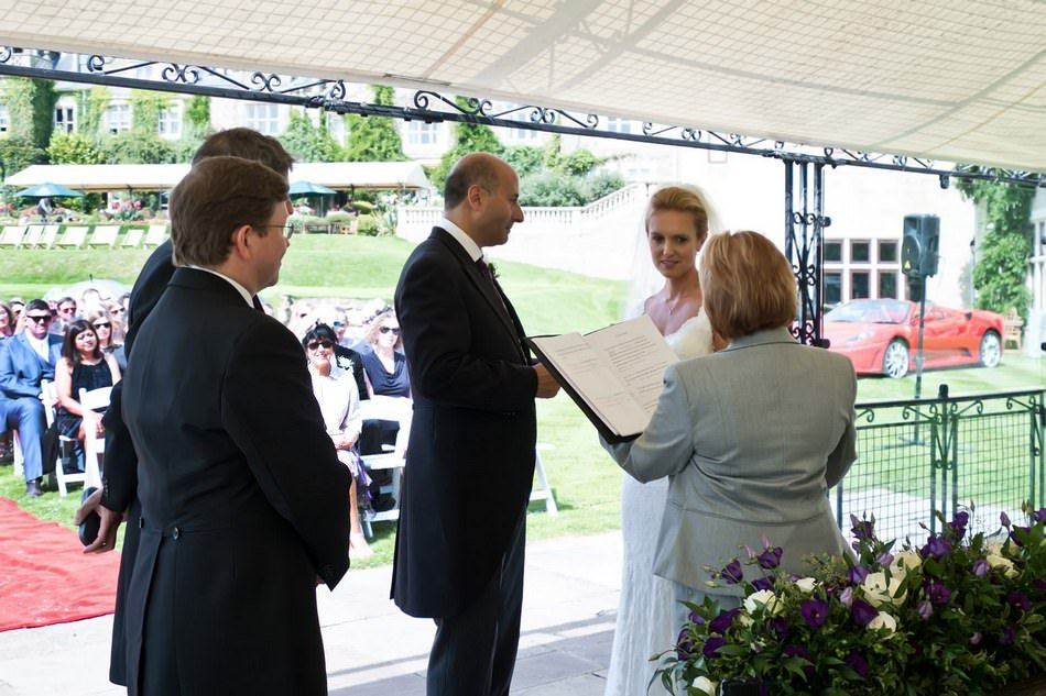 South Lodge Hotel Wedding Caelia & Ilya 39