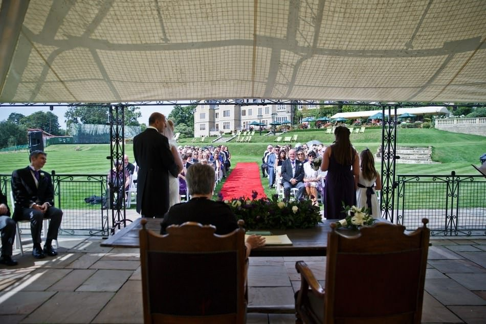 South Lodge Hotel Wedding Caelia & Ilya 40