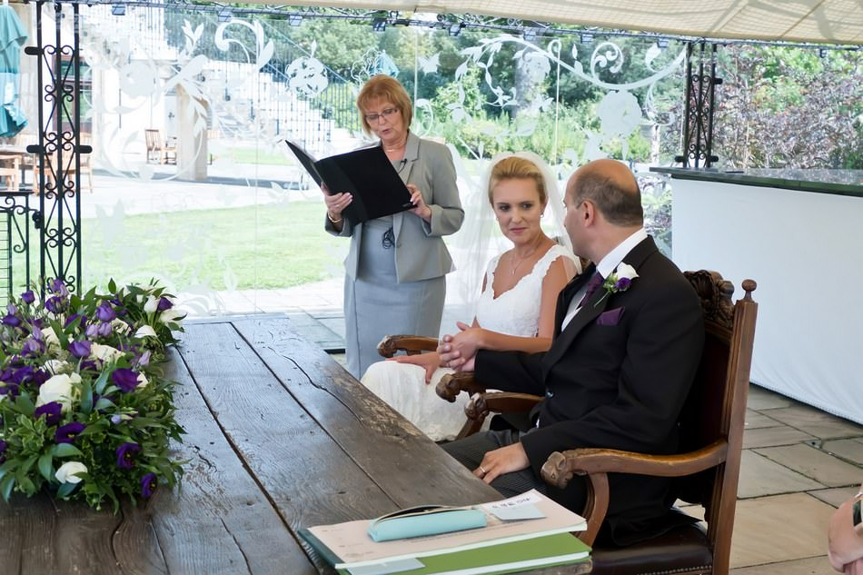 South Lodge Hotel Wedding Caelia & Ilya 44