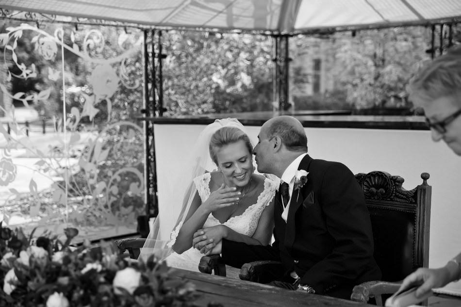 South Lodge Hotel Wedding Caelia & Ilya 46