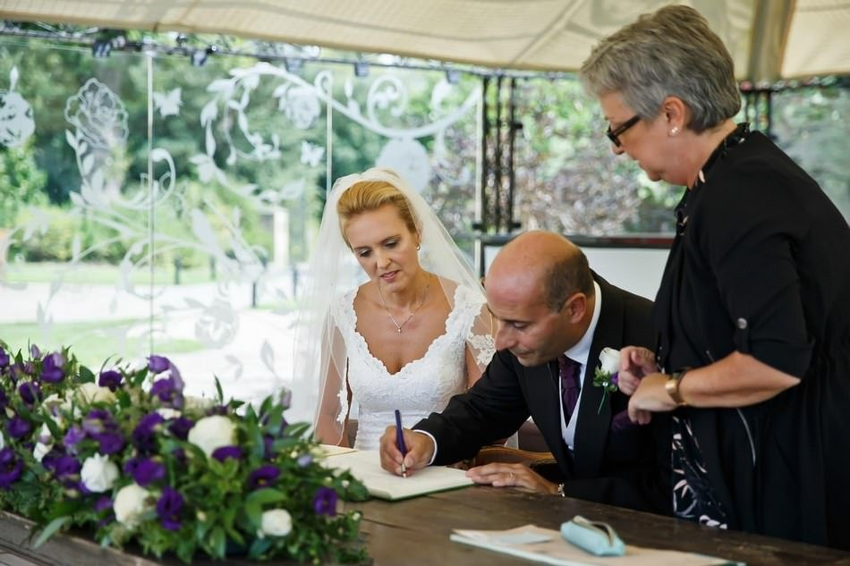 South Lodge Hotel Wedding Caelia & Ilya 47