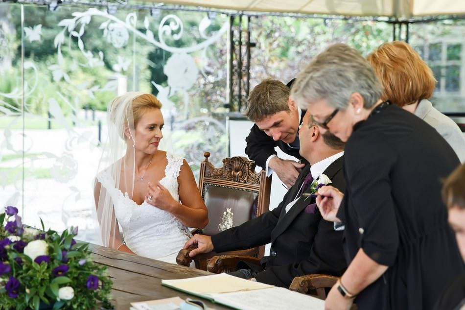 South Lodge Hotel Wedding Caelia & Ilya 49