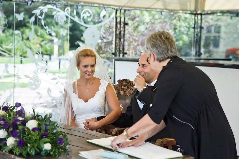 South Lodge Hotel Wedding Caelia & Ilya 50