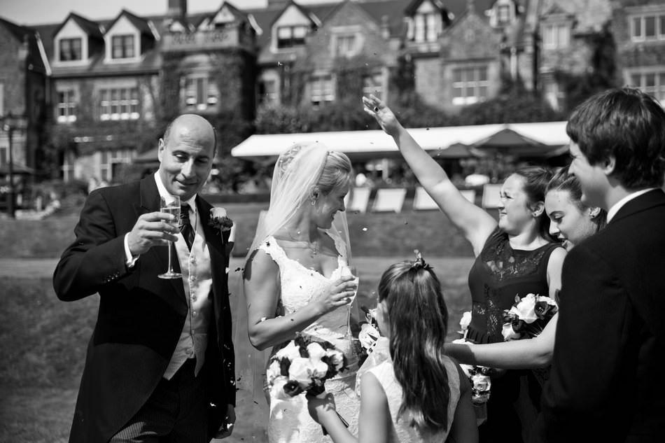 South Lodge Hotel Wedding Caelia & Ilya 56
