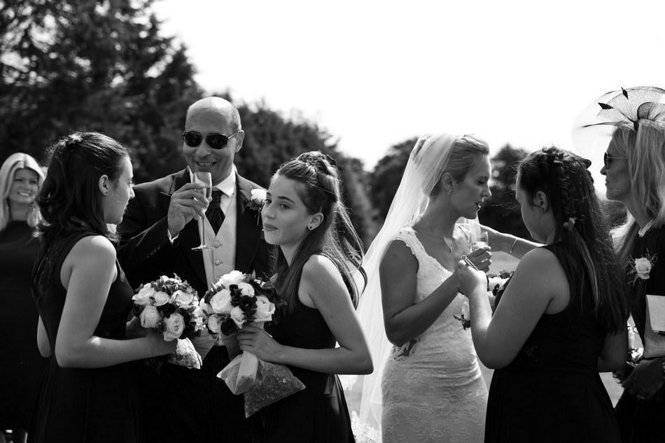 South Lodge Hotel Wedding Caelia & Ilya 58