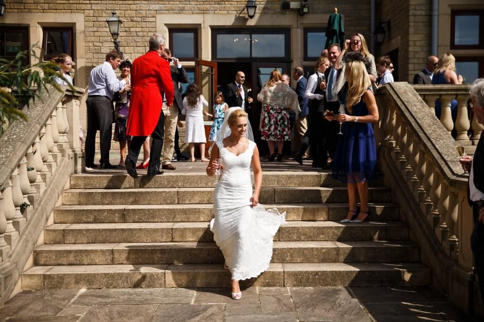 South Lodge Hotel Wedding Caelia & Ilya 75