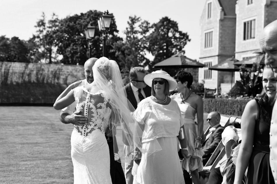 South Lodge Hotel Wedding Caelia & Ilya 78