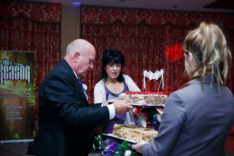 South Lodge Hotel Wedding Caelia & Ilya 153
