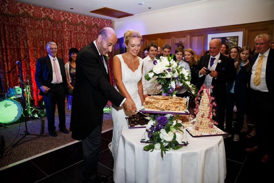South Lodge Hotel Wedding Caelia & Ilya 154