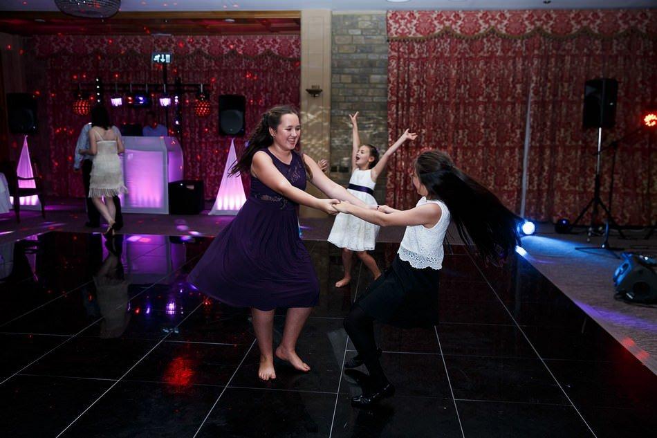 South Lodge Hotel Wedding Caelia & Ilya 183