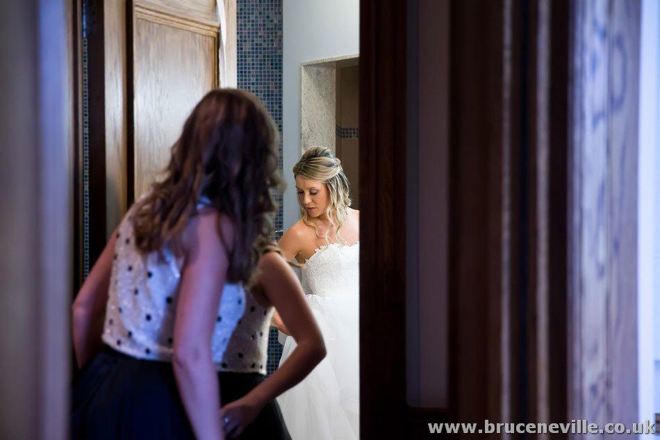 South Lodge Hotel Wedding Photography