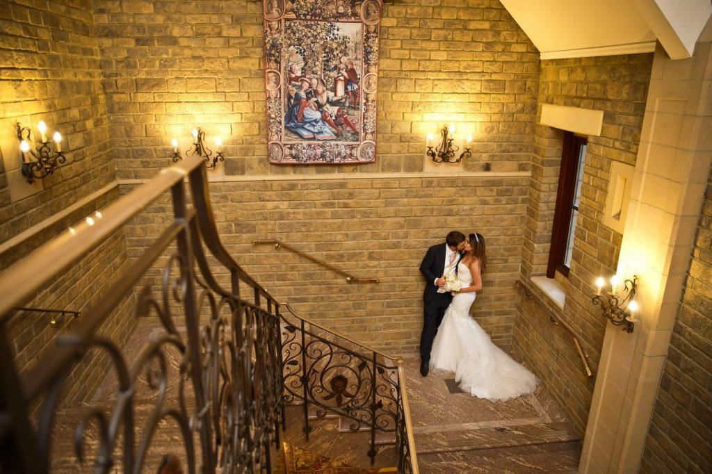 South lodge hotel wedding photographer