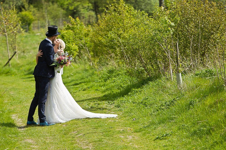 Upwaltham Barns Wedding Photographer