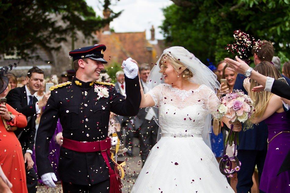 Bosham Quay wedding photographer