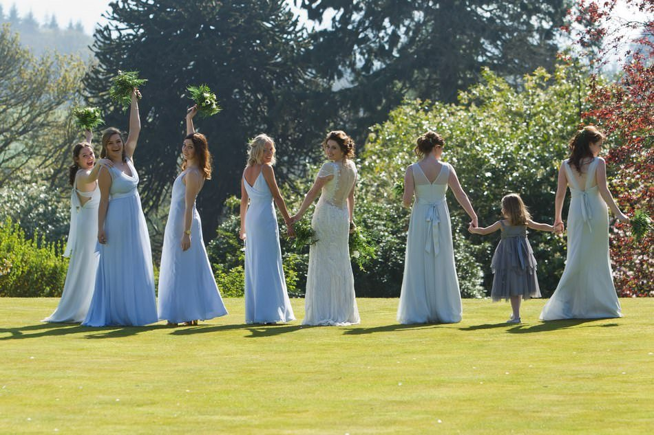 Cowdray House Photographer