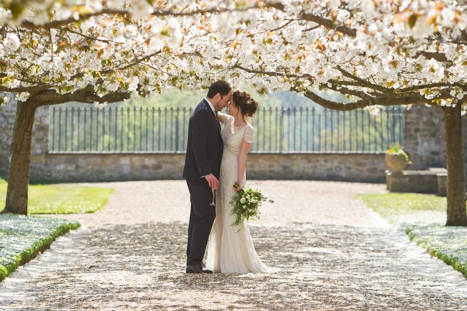 cowdray house wedding photographer