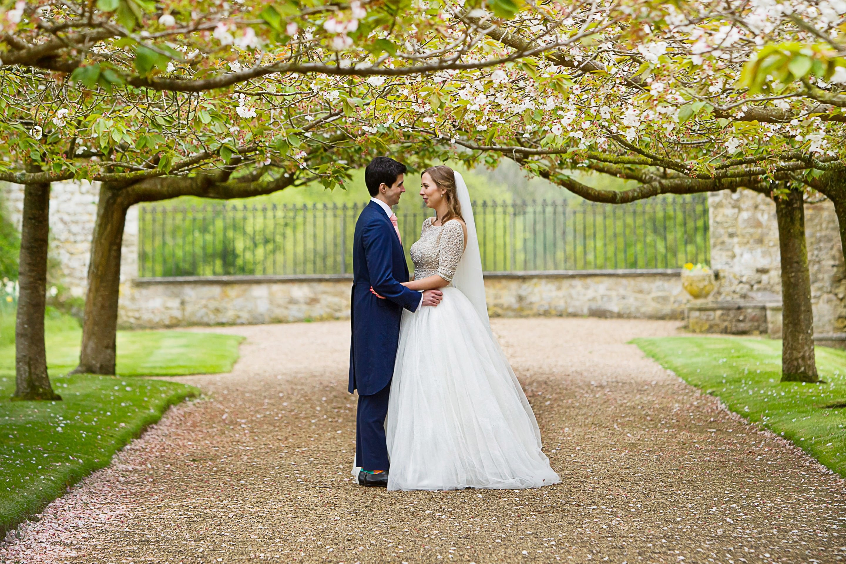 Cowdray House Wedding