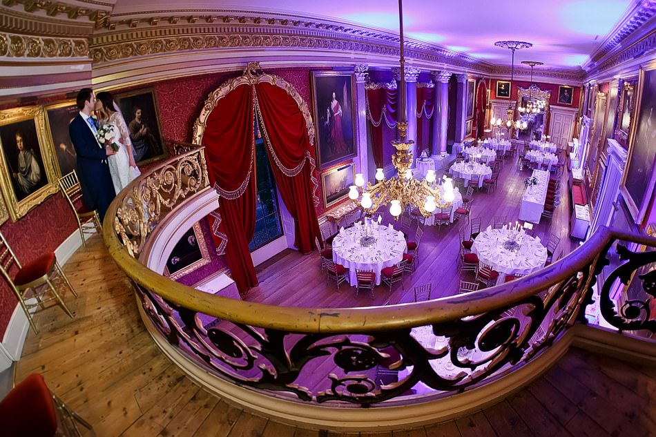 goodwood house winter wedding