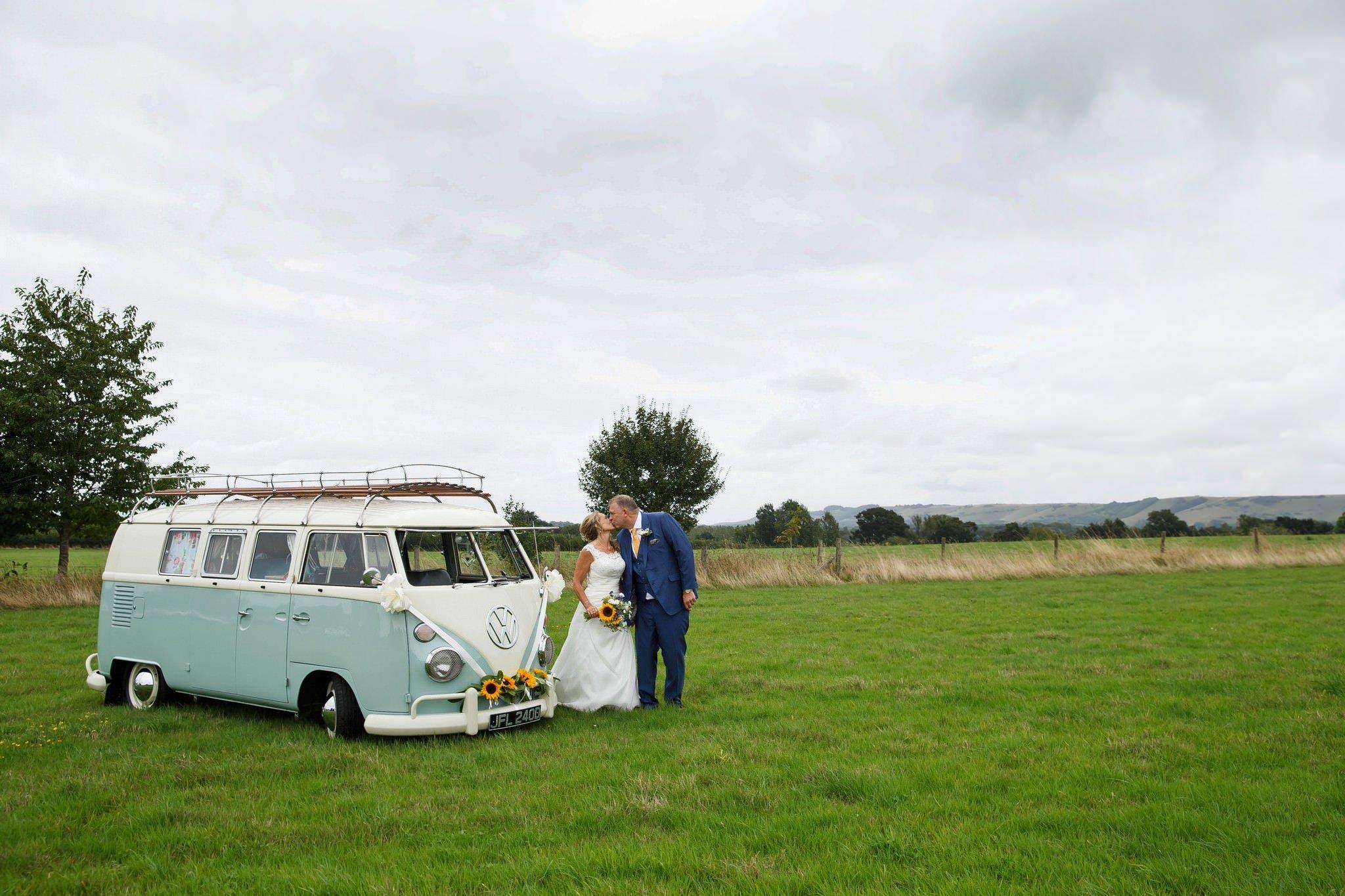 Court Gardens Farm Wedding