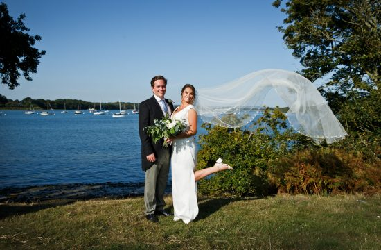 Itchenor marquee wedding no 2