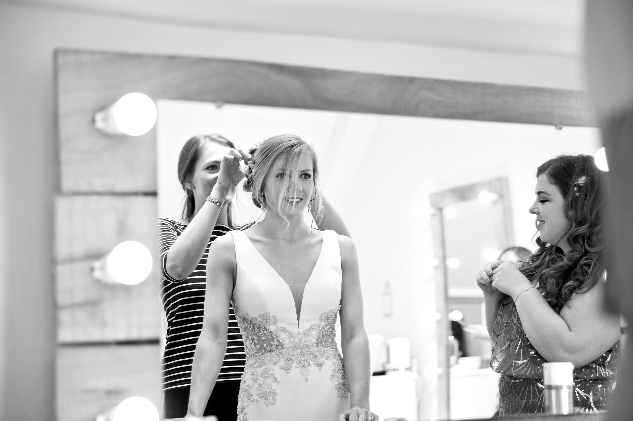 Millbridge Court Wedding Photographer 19