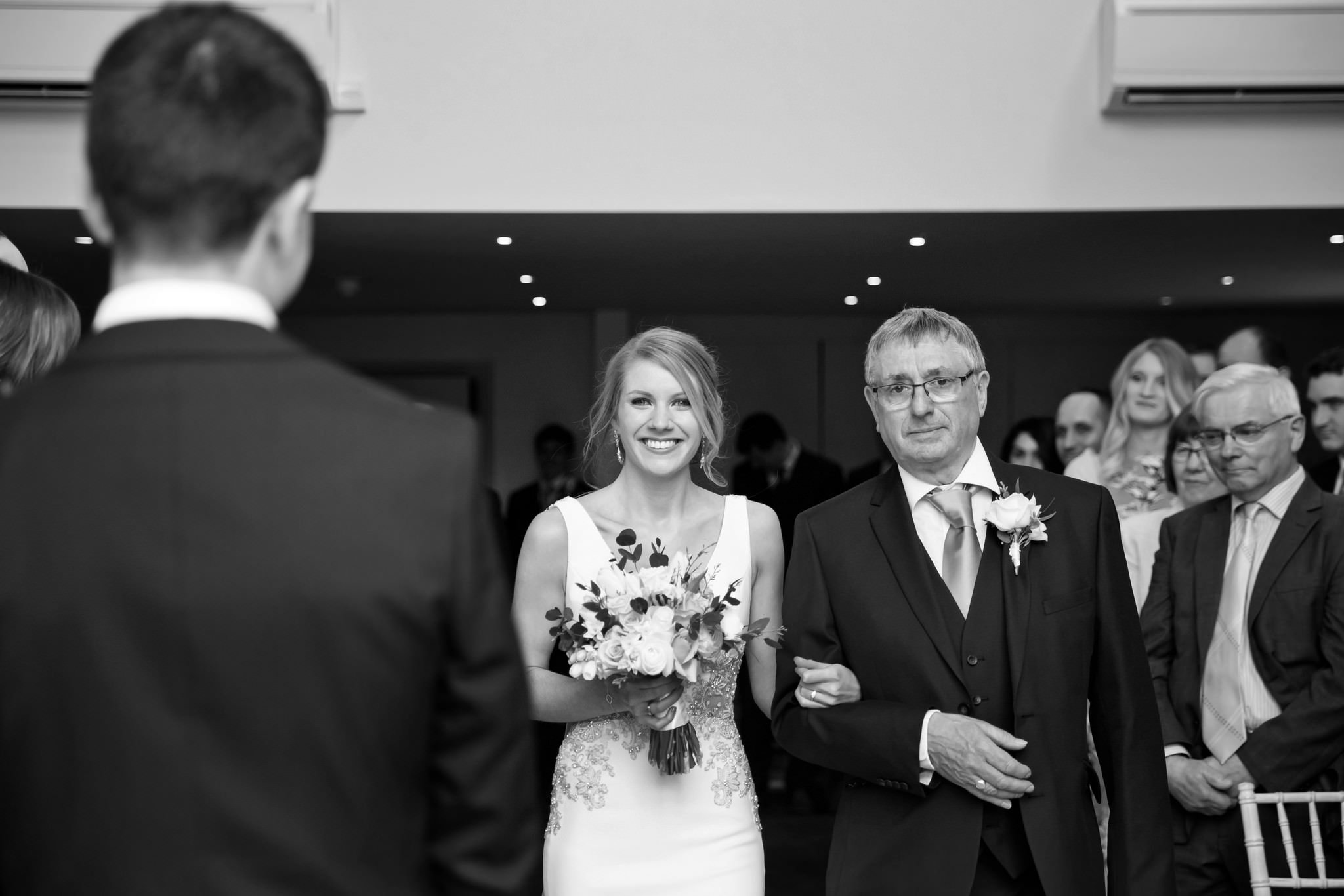 Millbridge Court Wedding Photographer 27