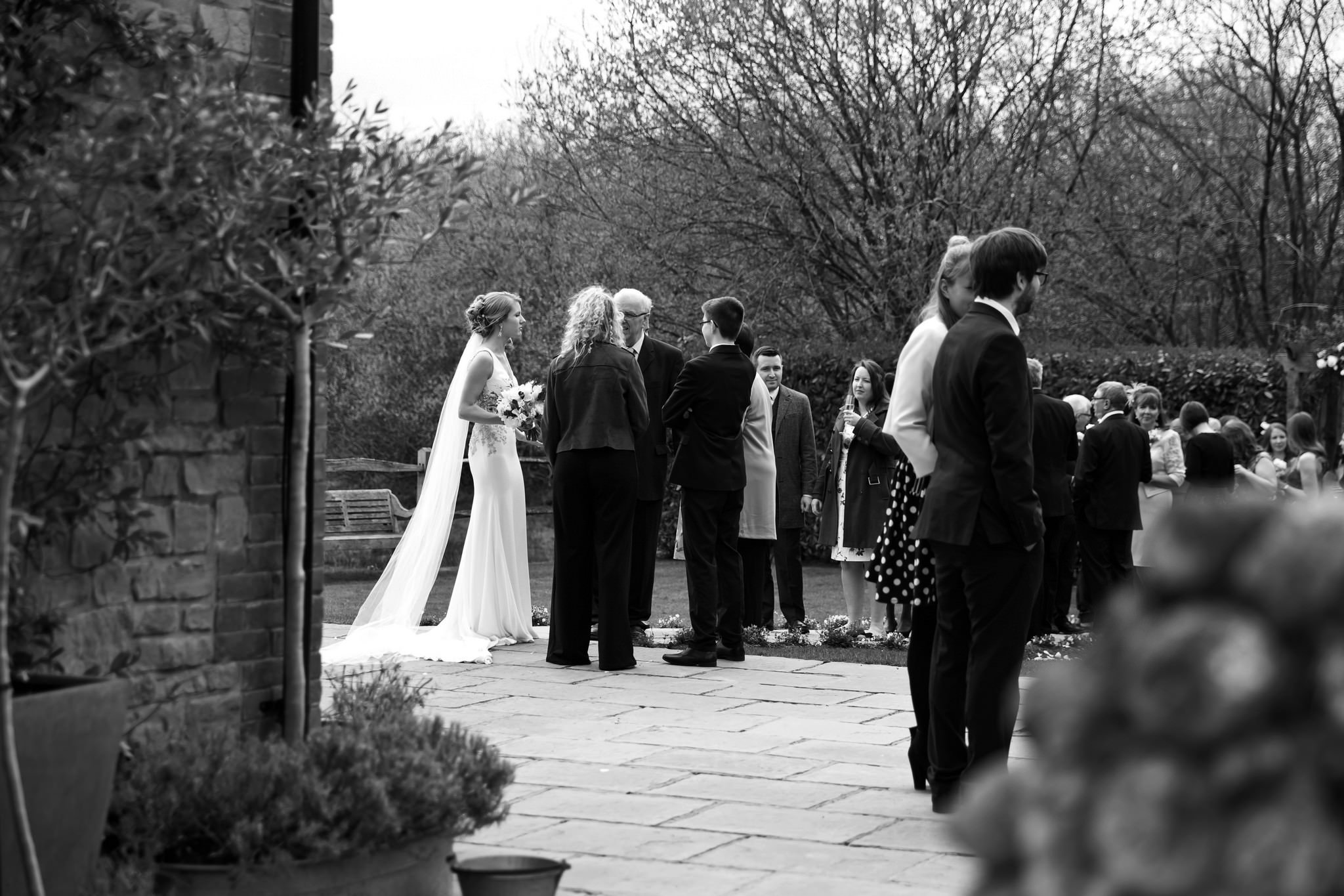 Millbridge Court Wedding Photographer 51